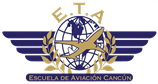 escuela aviacion cancun